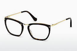 Eyewear Balenciaga BA5047 052 - Brown, Havanna