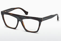 Eyewear Balenciaga BA5057 065 - Brown, Havanna