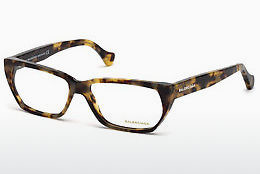 Eyewear Balenciaga BA5073 055 - Multi-coloured, Brown, Havanna