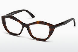 Eyewear Balenciaga BA5074 052 - Brown, Havanna