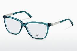Eyewear Bogner BG509 D - Blue, Green, Transparent