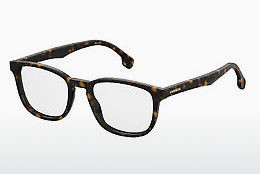 Eyewear Carrera CARRERA 148/V 086 - Brown, Havanna