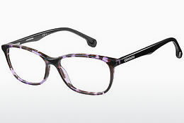 Eyewear Carrera CARRERINO 65 F0T - Purple, Brown, Havanna, Black