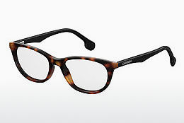 Eyewear Carrera CARRERINO 67 581 - Black, Brown, Havanna