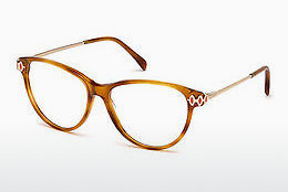 Eyewear Emilio Pucci EP5055 053 - Havanna, Yellow, Blond, Brown