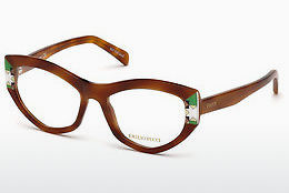 Eyewear Emilio Pucci EP5065 053 - Havanna, Yellow, Blond, Brown