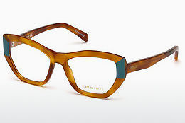 Eyewear Emilio Pucci EP5066 053 - Havanna, Yellow, Blond, Brown