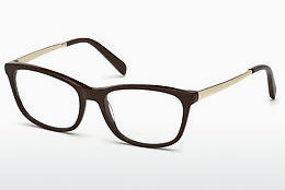 Eyewear Emilio Pucci EP5068 048 - Brown, Dark, Shiny