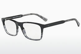 Eyewear Emporio Armani EA3120 5566 - Black, Brown, Havanna