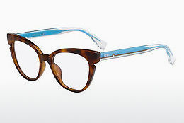 Eyewear Fendi FF 0134 N9D - Multi-coloured