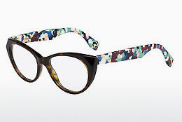 Eyewear Fendi FF 0205 977 - Multi-coloured