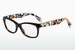 Eyewear Fendi FF 0206 8W8 - Multi-coloured