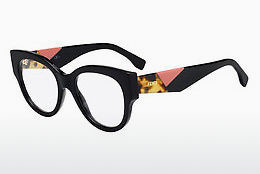Eyewear Fendi FF 0271 807 - Multi-coloured