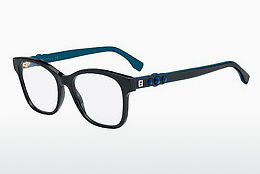 Eyewear Fendi FF 0276 KB7 - Multi-coloured