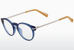Eyewear G-Star RAW GS2610 COMBO STORMER 426 - Blue