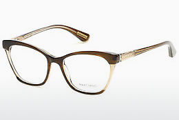 Eyewear Guess by Marciano GM0287 047 - Brown, Bright
