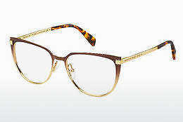 Eyewear Marc MMJ 657 LSR - Brown, Gold