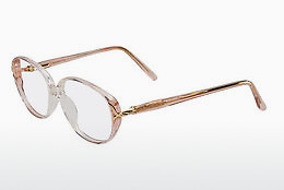 Eyewear MarchonNYC BLUE RIBBON 16 651 - Transparent, Ivory