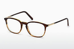 Eyewear Mont Blanc MB0539 048 - Brown