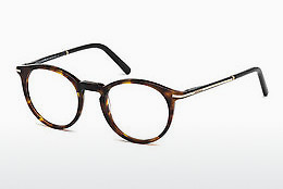 Eyewear Mont Blanc MB0625 055 - Multi-coloured, Brown, Havanna
