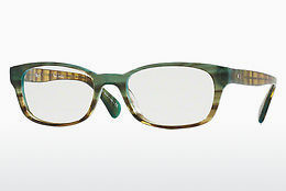 Designerbrillen Paul Smith DALBY (PM8211 1393) - Groen, Bruin, Havanna
