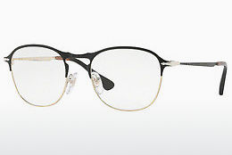 Eyewear Persol PO7007V 1070 - Black, Gold