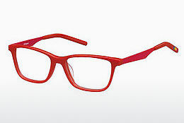 Eyewear Polaroid Kids PLD D805 J5I - Red