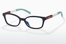 Eyewear Polaroid PLD K 007 8RU - Blue, Red