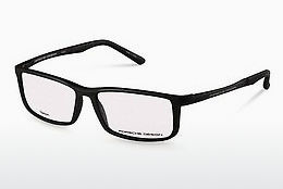 Eyewear Porsche Design P8228 A - Black