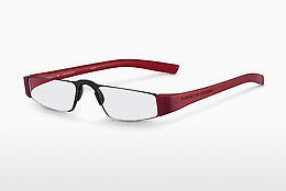 Eyewear Porsche Design P8801 B D1.50 - Grey, Red