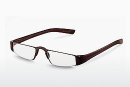 Eyewear Porsche Design P8801 E D1.50 - Brown