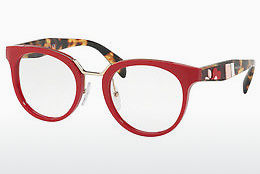 Eyewear Prada PR 03UV UA41O1 - Red