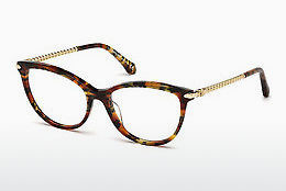 Eyewear Roberto Cavalli RC5045 A55 - Multi-coloured, Brown, Havanna