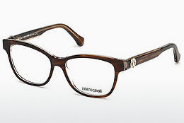 Eyewear Roberto Cavalli RC5050 A56 - Brown, Havanna