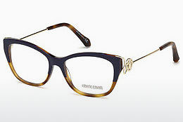 Eyewear Roberto Cavalli RC5051 A56 - Brown, Havanna