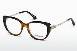 Eyewear Roberto Cavalli RC5053 056 - Brown, Havanna