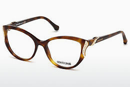 Eyewear Roberto Cavalli RC5055 052 - Brown, Havanna