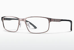 Eyewear Smith BALLPARK 5MO - Gunmetal