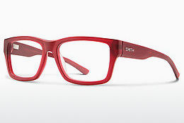 Eyewear Smith CLOAK 0Z3 - Red