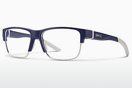 Eyewear Smith OUTSIDER 180 4NZ - Blue