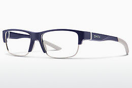 Eyewear Smith OUTSIDER180SLIM 4NZ - Blue