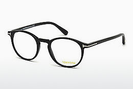 Designerbrillen Tom Ford FT5294 52A - Bruin, Havanna