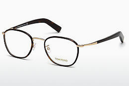 Designerbrillen Tom Ford FT5333 056 - Bruin, Havanna