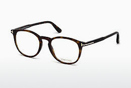 Designerbrillen Tom Ford FT5401 052 - Bruin, Dark, Havana