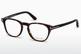 Designerbrillen Tom Ford FT5410 052 - Bruin, Dark, Havana