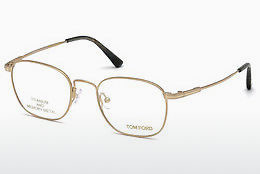 Designerbrillen Tom Ford FT5417 028 - Goud