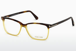 Eyewear Tom Ford FT5478-B 055 - Multi-coloured, Brown, Havanna