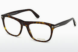 Designerbrillen Tom Ford FT5480 052 - Bruin, Havanna