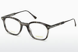 Eyewear Tom Ford FT5484 055 - Multi-coloured, Brown, Havanna