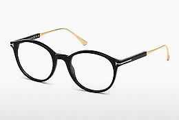 Designerbrillen Tom Ford FT5485 001 - Zwart